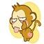 嘻嘻猴表情 免费版