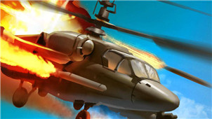 战斗直升机专区