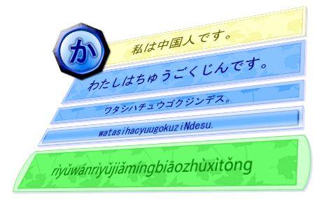 日语丸JapaneseOne多国语言在线翻译器