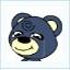 暴力熊qq表情 免费版