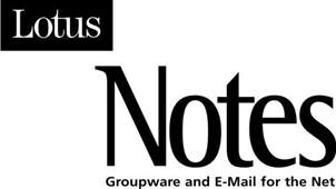 Lotusnotes软件专区