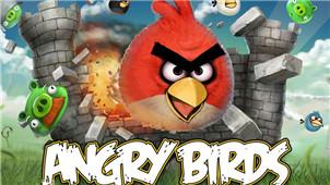 愤怒的小鸟中文版攻略