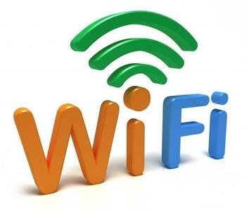 wifi上网