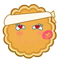 月饼qq表情免费下载_月饼qq表情官方下载_月饼qq表情图片