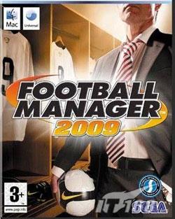 冠军足球经理2009专题