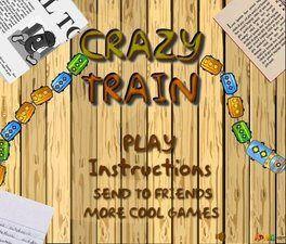 疯狂小火车专题