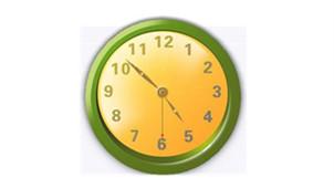 桌面时钟软件