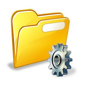 压缩文件管理器专题