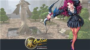乱Online游戏专区