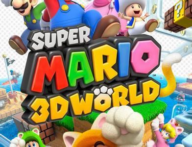 超级马里奥世界下载专题