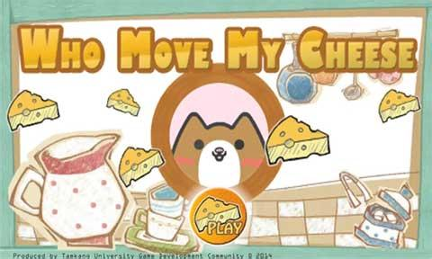 谁动了我的奶酪下载