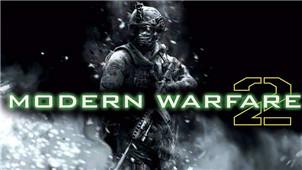 现代战争2攻略