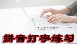 拼音打字练习软件专题