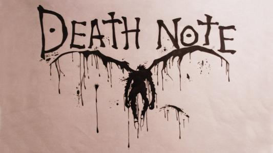 死亡笔记下载专题