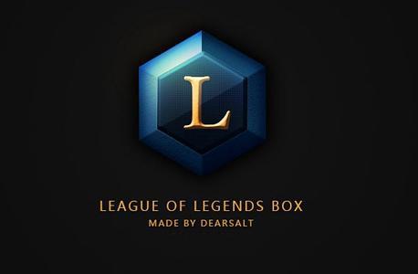 下载英雄联盟盒子