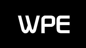 WPE黄金三件套