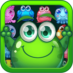 绿豆蛙-翻翻乐...