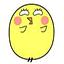小鸡多米qq表情 动态版