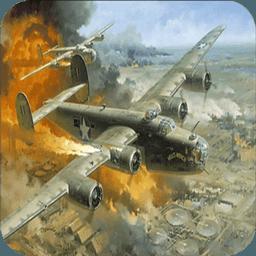 1942抗日飞机...