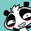 无知熊猫表情 免费版