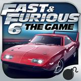 速度与激情6:Fast & Furious 6