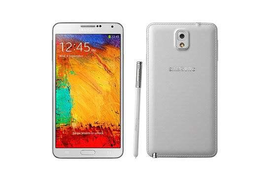 三星Galaxy Note3国际版新蜂ROM