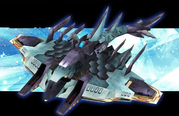 TUMIKI Fighters 宇宙战机