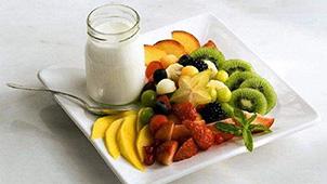减肥食谱专题
