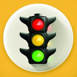 红绿灯驾考-驾校一点通驾驶员模拟考试-湖南版