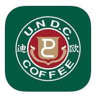 迪欧咖啡2.1