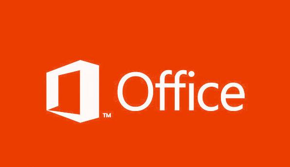 Office 2013 软件截图