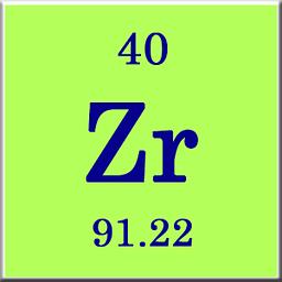 化学元素周期表 1.02