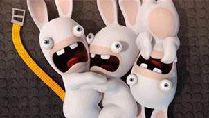 疯狂的兔子专题
