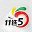 江苏风采15选5选...