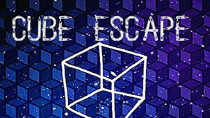 cube escape游戏合集