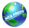 Webfreer浏览器...