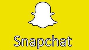 snapchat软件下载