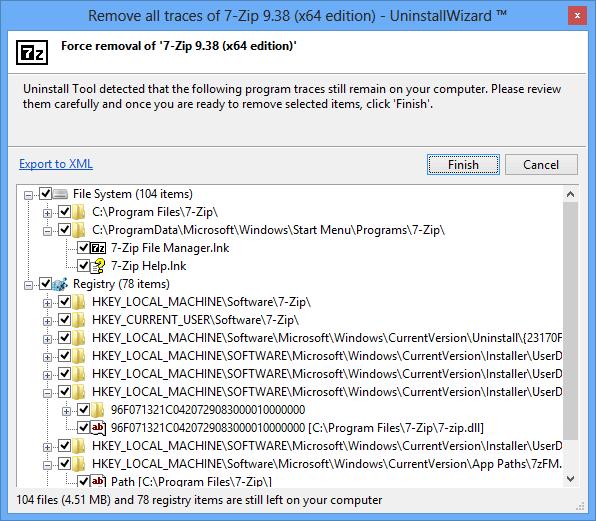SpeedyFox(浏览器加速器)卸载教程骤截图