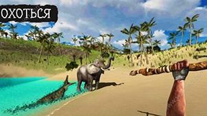 荒岛求生:进化中文版专题