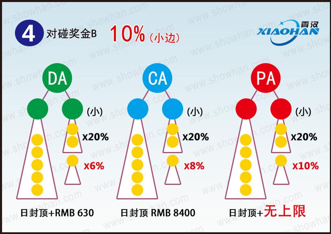 广州霄汉双轨制直销系统企业版