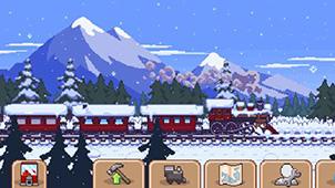小小鐵路專題
