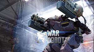 战争机器人专题