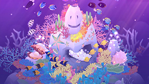 深海水族馆游戏专题