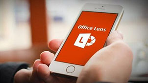 office lens软件合集