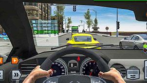 驾校模拟手游专题