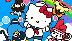 Hello Kitty Friends手游专题