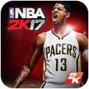 NBA 2K171.07 For iphone