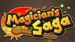 魔法师大冒险专题