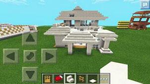 建造世界游戏