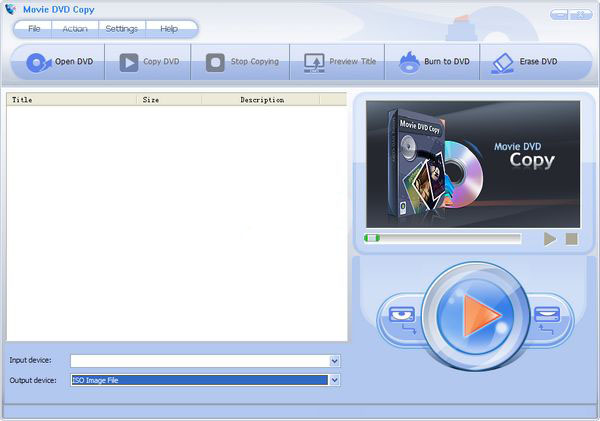dvd复制、备份软件(Movie DVD Copy)